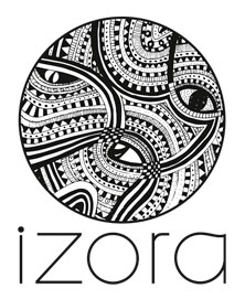 Izora – Palveleva naisten vaatekauppa Logo